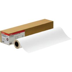 "Canon 1290V135 Banner Paper - 42"" x 40 ft - 480 g/m² Grammage - Matte - 1 Roll"