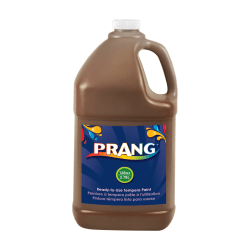 Prang® Ready-To-Use Tempera Paint, Brown