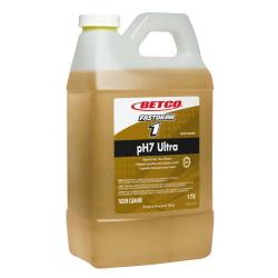 Betco® pH7 Ultra Fastdraw Floor Cleaner, 67.6 Oz Bottle