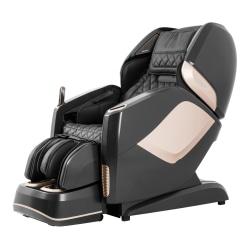 Osaki Pro Maestro 4-D Full-Body Massage Chair, Black