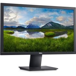 "Dell E2221HN 21.5"" Full HD WLED LCD Monitor - 16:9 - Black - 22"" Class - Twisted nematic (TN) - 1920 x 1080 - 16.7 Million Colors - 250 Nit - 5 ms GTG - 75 Hz Refresh Rate - HDMI - VGA"