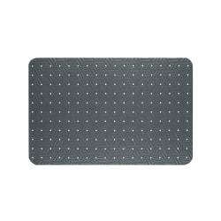 """M + A Matting Wet Step Antifatigue Floor Mat, 36"""" x 60"""", Gray"""