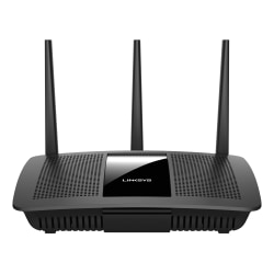 Linksys® EA7450 4-Port Wi-Fi 5 Dual-Band Router