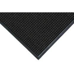WaterHog Floor Mat, Classic, 3' x 10', Charcoal