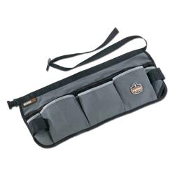 Ergodyne Arsenal 5706 13-Pocket Waist Apron Tool Belt, Gray