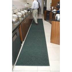 Enviro Plus Floor Mat, 4' x 6', Southern Pine