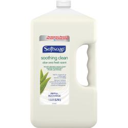 Softsoap® Moisturizing Liquid Soap, 1-Gallon Bottle