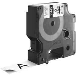 DYMO® Coloured Vinyl Label Tape,Q42972