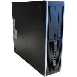 HP Compaq Elite 8300 Refurbished Desktop PC, Intel® Core™ i3, 8GB Memory, 1TB Hard Drive, Windows® 10, 8300.I3.8.1TB.U