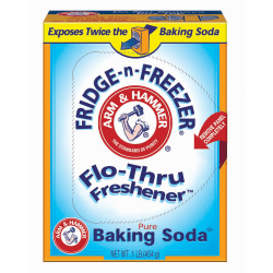 Arm & Hammer® Fridge-n-Freezer® Non-Aerosol Deodorizer, 16 Oz. Box