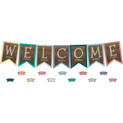 Teacher Created Resources Home Sweet Classroom Welcome Bulletin Board Set