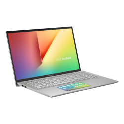 "ASUS® VivoBook S15 S532FL-OH55 Laptop, 15.6"" Full HD Screen, Intel® Core™ i5-10210U, 8GB Memory, 512GB Solid State Drive/32GB Intel® Optane™ Memory, Windows® 10"