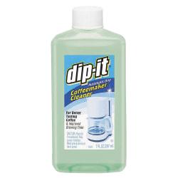 Dip-It Coffeemaker Cleaner, 7 Oz Bottle