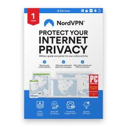 NordVPN 12 Month Subscription