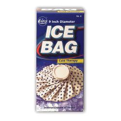 "Cara English 9"" Ice Bag"