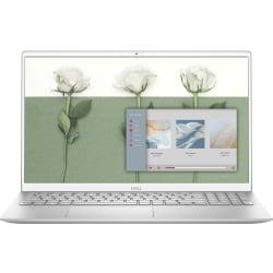 "Dell™ Inspiron 5502 Laptop, 15.6"" Screen, Intel® Core™ i5, 8GB Memory, 512GB Solid State Drive, Wi-Fi 6, Windows® 10, I5502-5269SLV-PUS"