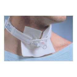 "Dale® Pediatric Tracheostomy Tube Holder, Neonate - Infant, Up to 9"" Neck"