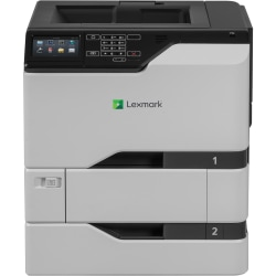 Lexmark™ CS720dte Color Laser Printer