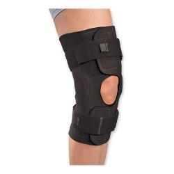 DJ Orthopedics Reddie™ Brace Hinged Knee Brace, X-Large