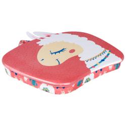 "LapGear Lap Pets Kids' Lap Desk, 11-5/16"" x 14-1/2"", Llama"