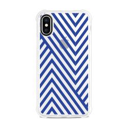 OTM Essentials Tough Edge Case For iPhone® X/Xs, French Blue, OP-SP-Z133A
