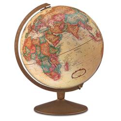 "Replogle® Globes The Franklin Globe, 12"""