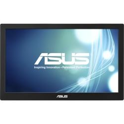 "Asus MB168B 15.6"" HD LED USB-Powered Portable Monitor"