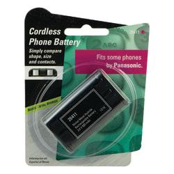 Jasco PC26411 Battery For Panasonic® Cordless Phones