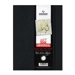 """Canson Art Book Universal Hardbound Sketchbook, 8 1/2"""" x 11"""""""