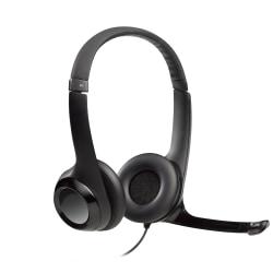 Logitech® H390 USB Computer Headset