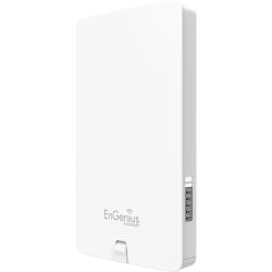 EnGenius Neutron EWS660AP IEEE 802.11ac 1.27 Gbit/s Wireless Access Point - 2.48 GHz, 5.83 GHz - 1 x Network (RJ-45) - Ethernet, Fast Ethernet, Gigabit Ethernet - Pole-mountable