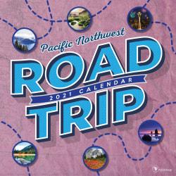 Indiana Wall Calendar 2020 Road Trip