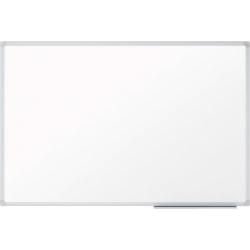 "Mead Basic Dry-Erase Board, 17 1/2"" x 23 12/16"", Silver Aluminum Frame"