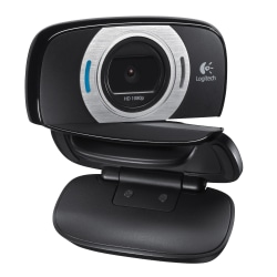 Logitech® HD Webcam C615