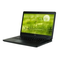 """Dell Latitude 5480 Ultrabook Laptop,14"""" Screen, Intel® Core™ i5, 8GB Memory, 256GB Solid State Drive, Windows 10 Pro"""