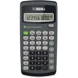 Texas Instruments® TI-30Xa Scientific Calculator