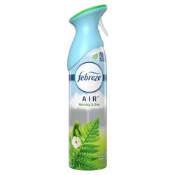 Febreze® AIR Freshener Spray, Meadows & Rain Scent, 8.8 Oz