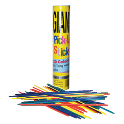 Pressman Giant Pick-Up Sticks Activity Game, All Ages