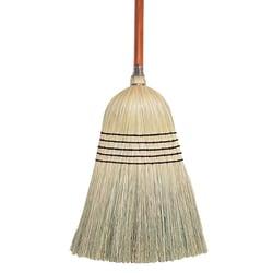 "Wilen Clean Sweep Broom, 12"""