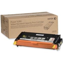 Xerox® 106R01390 Yellow Toner Cartridge