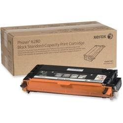 Xerox® 106R01391 Black Toner Cartridge