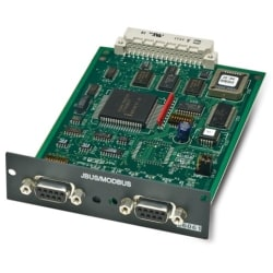 APC by Schneider Electric 66061 Remote Power Management Adapter - Serial