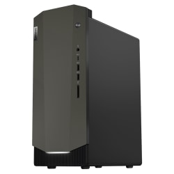 Deals on Lenovo IdeaCentre 5i Creators Edition Desktop w/Intel Core i7
