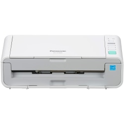 Panasonic KV-S1026C Sheetfed Scanner - 600 dpi Optical - 30 ppm (Mono) - 20 ppm (Color) - USB