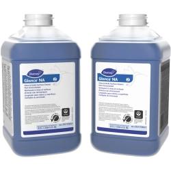 Glance Glass & Multi-Surface Cleaner, 2.5 L, Case Of 2 Bottles