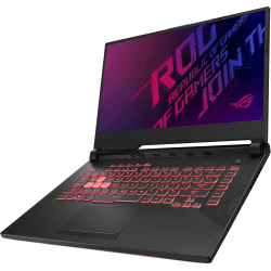 "Asus Strix SCAR III G531GV-DB76 15.6"" Gaming Notebook - 1920 x 1080 - Core i7 i7-9750H - 16 GB RAM - 1 TB SSD - Gunmetal - Windows 10 64-bit - NVIDIA GeForce RTX 2060 with 6 GB - In-plane Switching (IPS) Technology - Bluetooth"