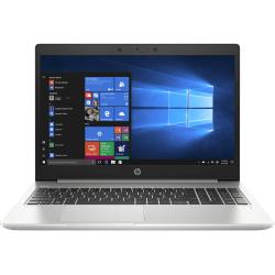 "HP ProBook 455 G7 15.6"" Notebook - AMD Ryzen 3 4300U Quad-core (4 Core) 2.70 GHz - 4 GB RAM - 256 GB SSD - AMD Radeon Vega 6 Graphics - English Keyboard"