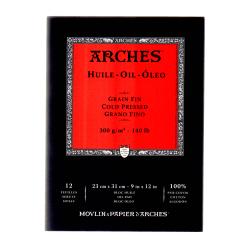"""Arches® Oil Pad, 9"""" x 12"""""""