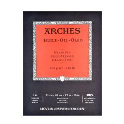 """Arches® Oil Pad, 12"""" x 16"""""""