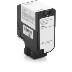 Dell - Yellow - original - toner cartridge Use and Return - for Dell S5840cdn